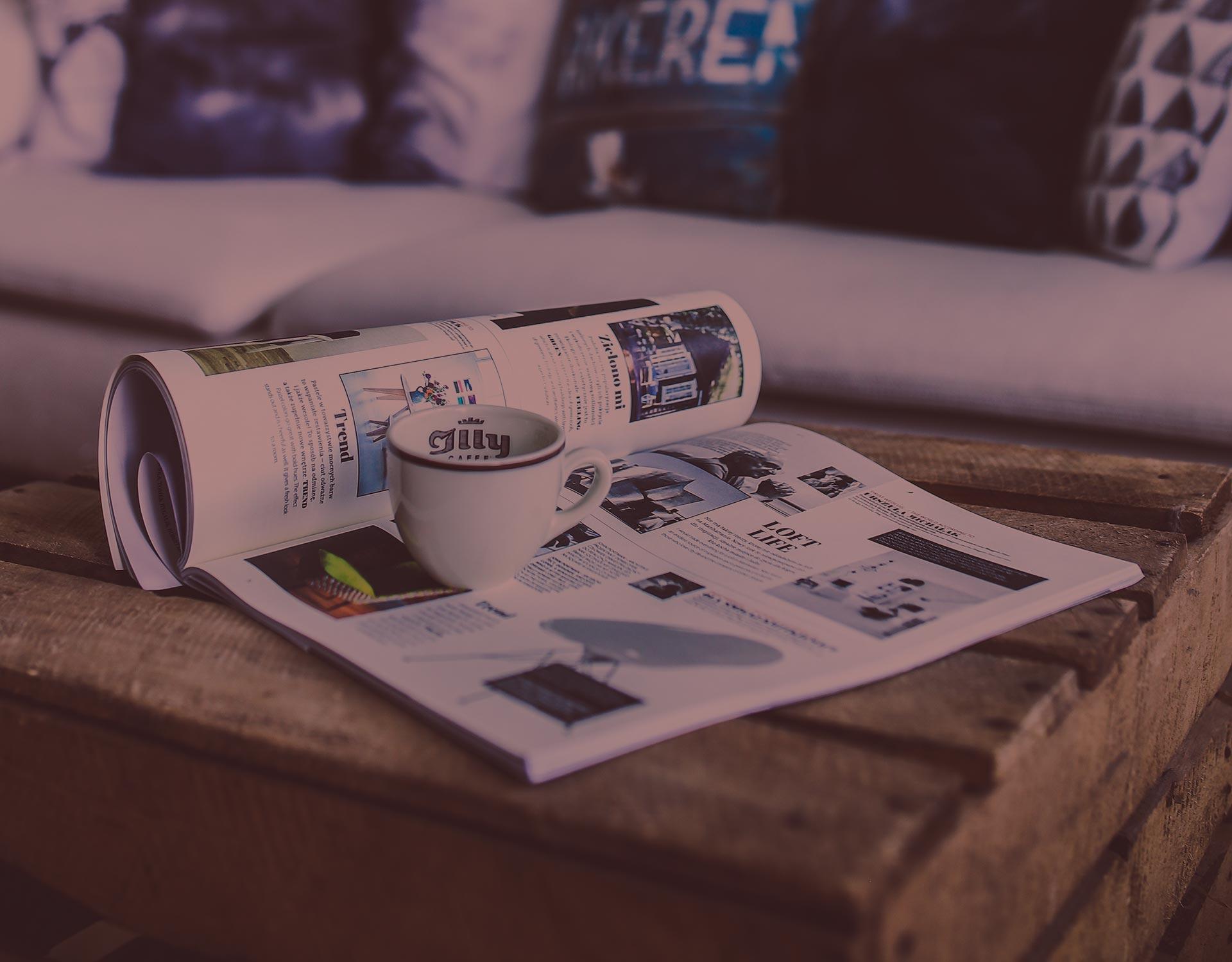 Буклеты & брошюры
