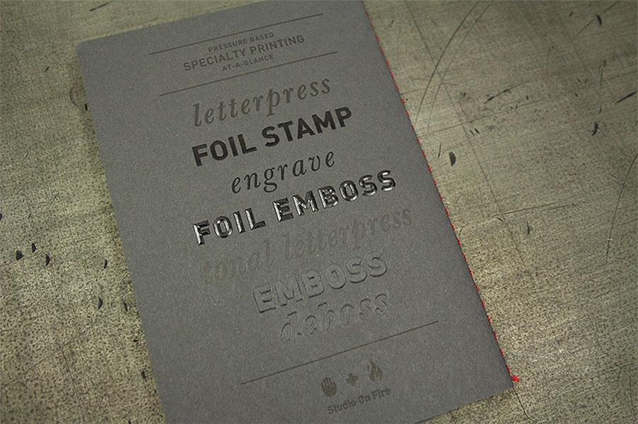 Дизайнерский буклет из Европы. Как нужно делать дизайн буклета