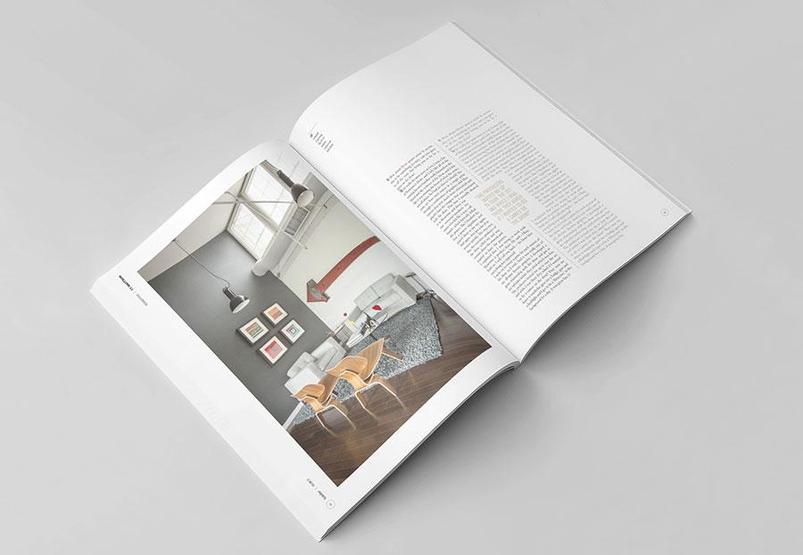 Классика журнала дизайнера о дизайне