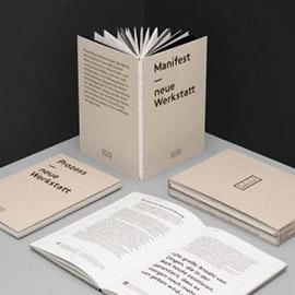 Европейские брошюры. Отличный дизайн.