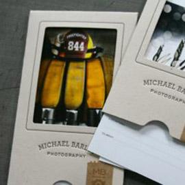 визитки дизайнерские