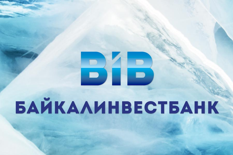 Разработка логотипа банка