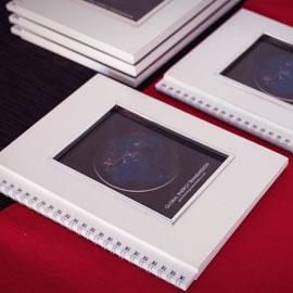 """Изготовление эксклюзивной брошюры """"Башня Тесла"""""""