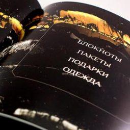 логотип и фирменный стиль для группы компаний добычи золото