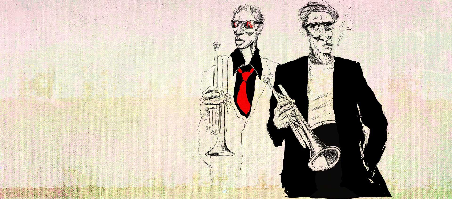 дизайн - как джаз, классика или импровизация, только не скука!