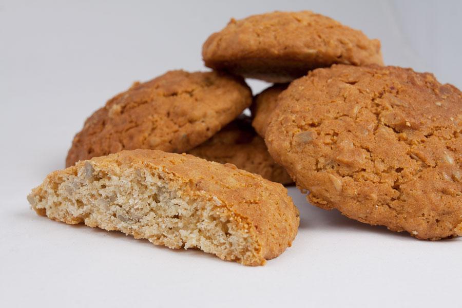 съемка печенья Завтрак Чемпиона для презентации