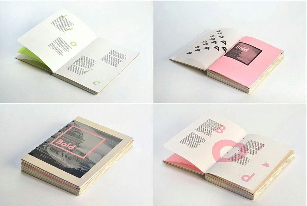 дизайнерские брошюры из фанерной шкатулки
