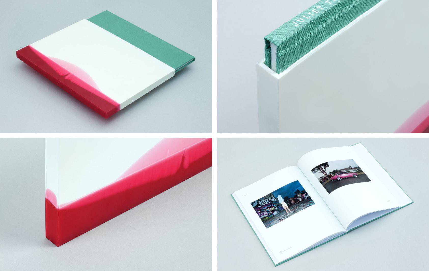 австралийский дизайн брошюр