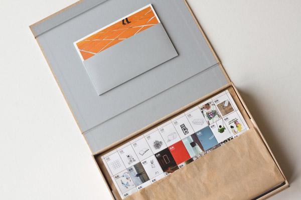 суперобложки и футляры для брошюр и корпоративных изданий