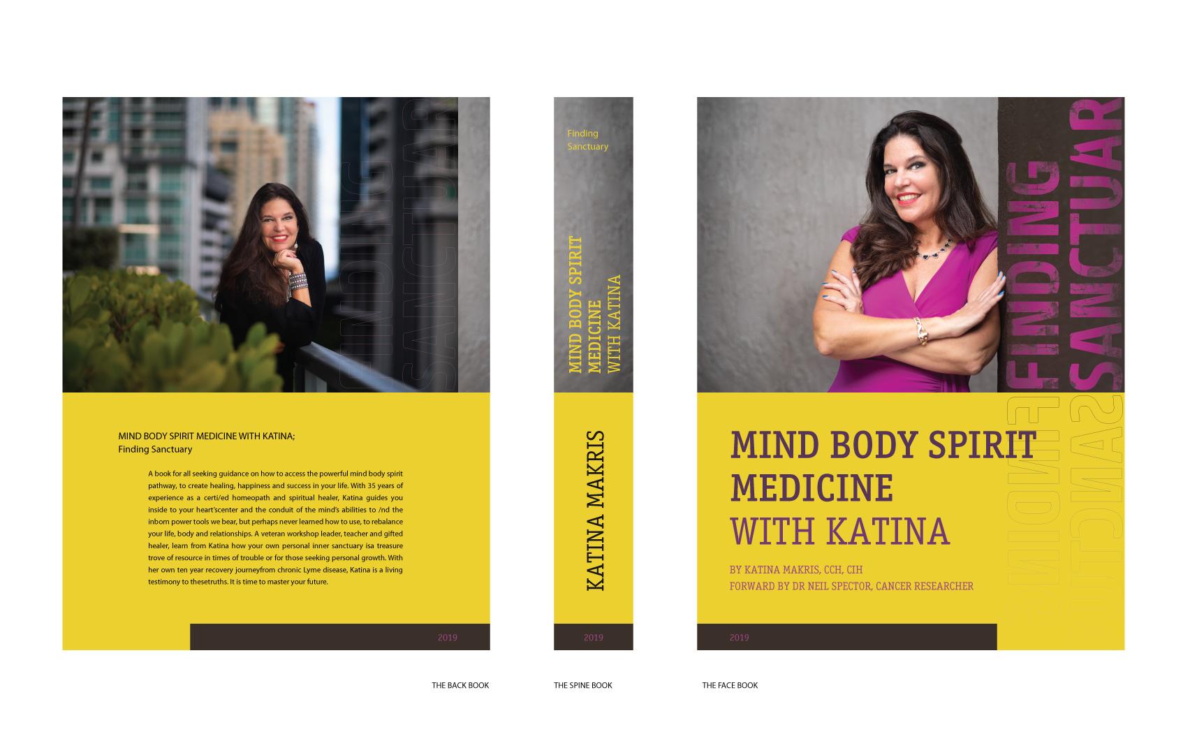 фотосъемка для обложки книги американской писательницы