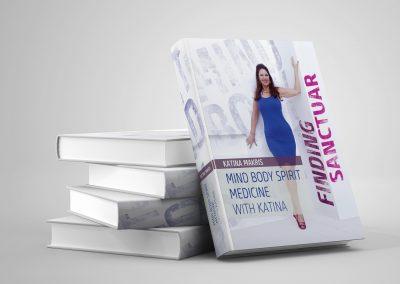 Дизайн обложка для книги