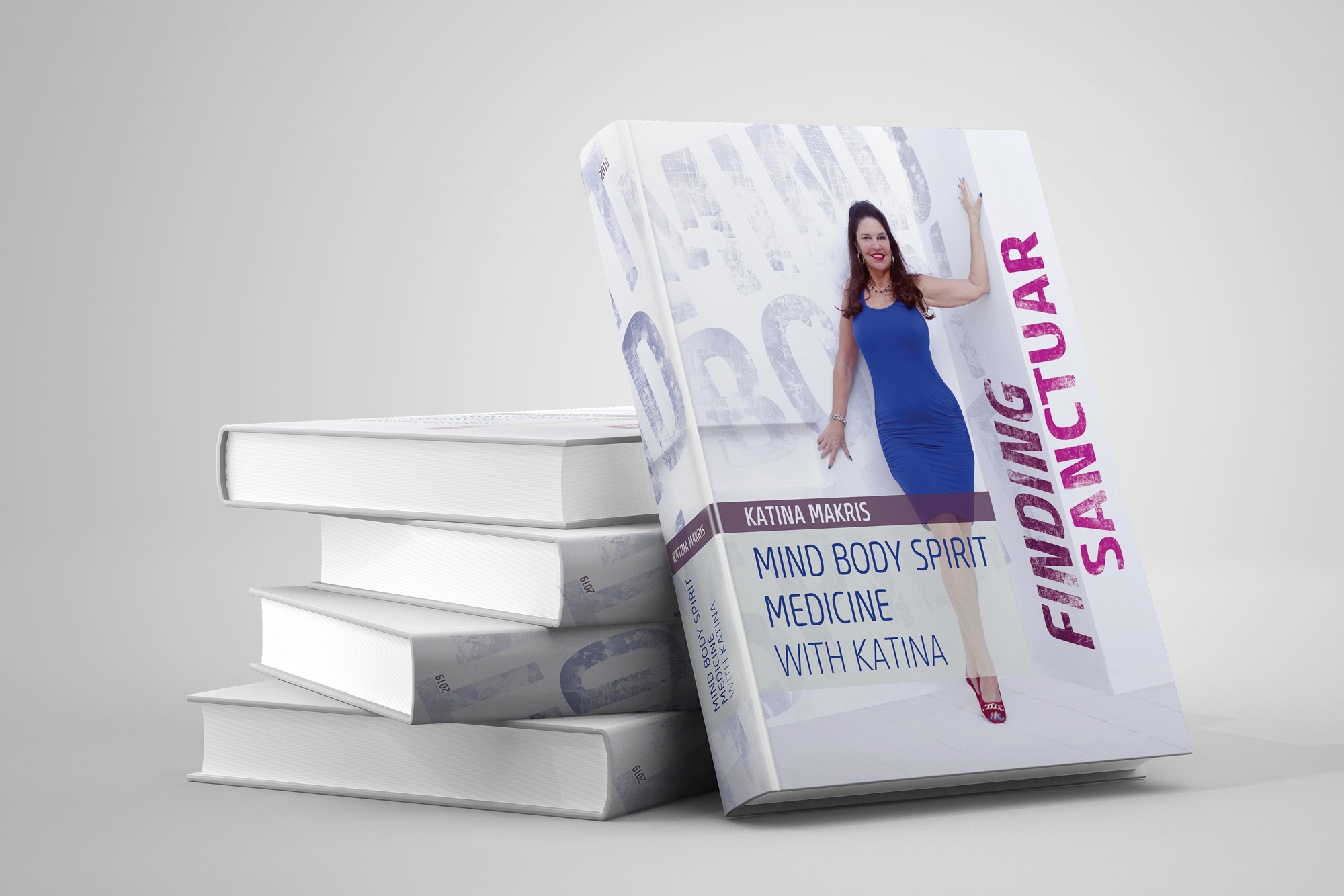 Дизайн обложки книмги
