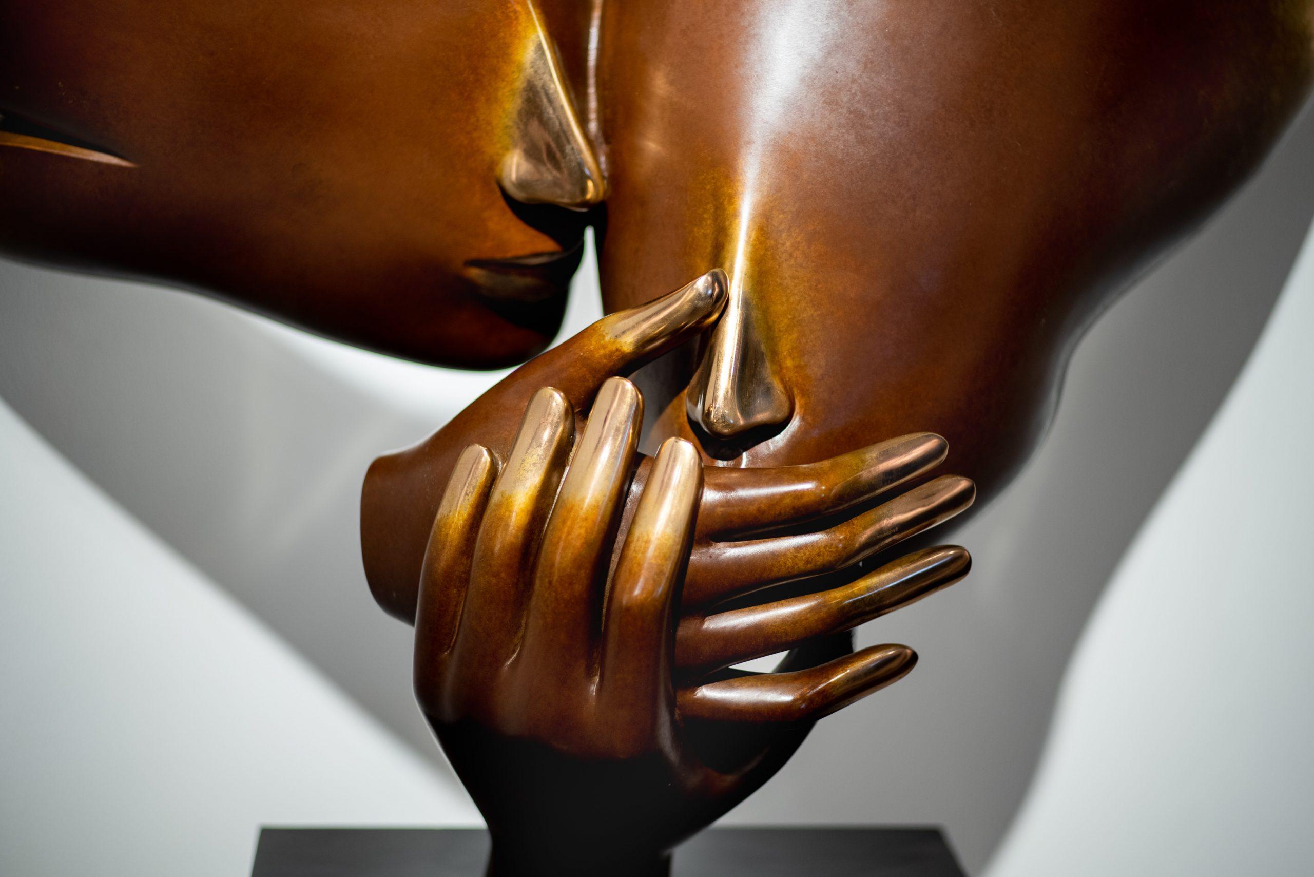 фото и видео съемка произведений современного искусства